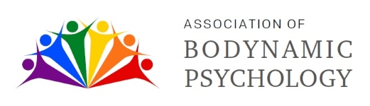 Association of Bodynamic Psychology Logo